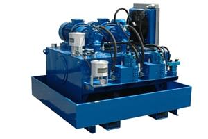 Fabrication de systèmes hydrauliques sur mesure