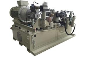 Prestation de remises aux normes des machines hydrauliques