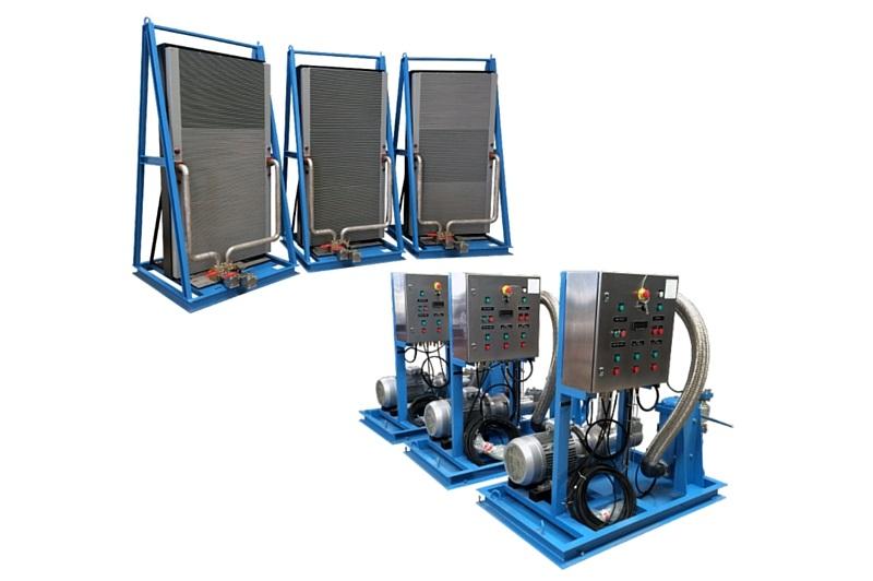 Système hydraulique pour le domaine offshore