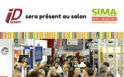 Salon sima 2017 d di l 39 agriculture et l 39 levage nous - Salon sima 2017 ...