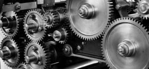 Frottements mécaniques