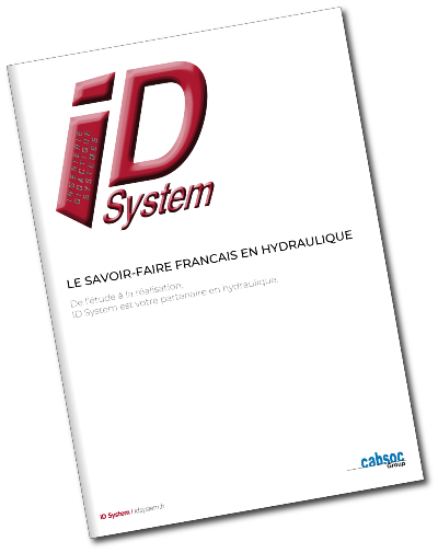 Brochure ID System 2019