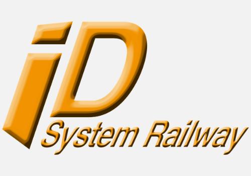 Logo ID System Railway